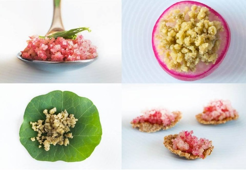 Cellpod: Nạp đủ chất mà không cần ăn rau củ quả