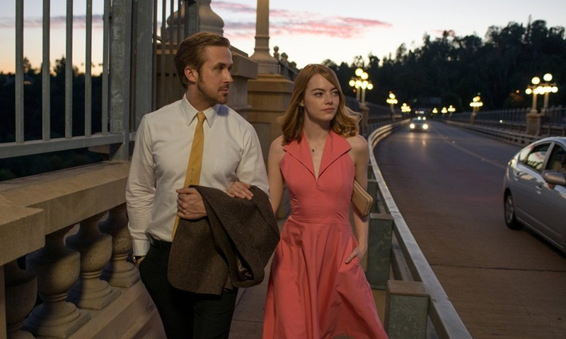 La La Land hồi sinh dòng phim ca vũ nhạc hiện đại
