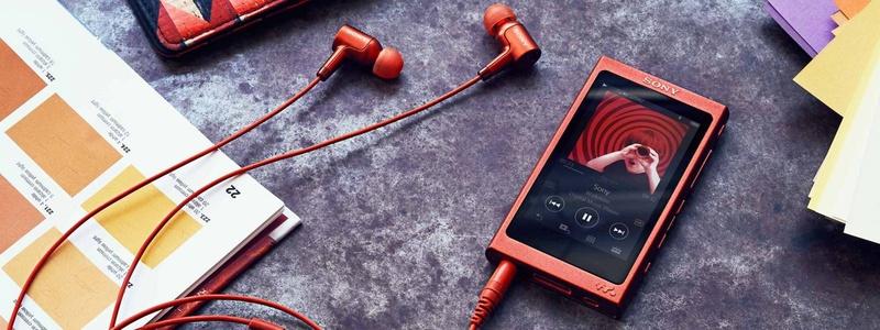 Walkman A30 và WM1 Series lên kệ tại Việt Nam, giá từ  4,5 đến 65 triệu