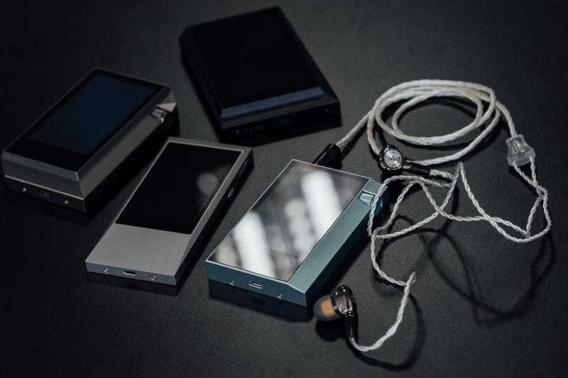 5 mẫu máy nghe nhạc di động ấn tượng nhất năm 2016