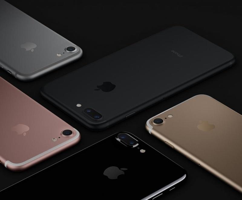 Chuyện lạ có thật: Đổi tên thành... iPhone 7 để được tặng iPhone 7