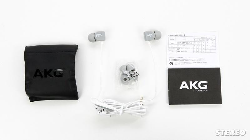 Đánh giá AKG Y20: đúng kiểu tai nghe smartphone