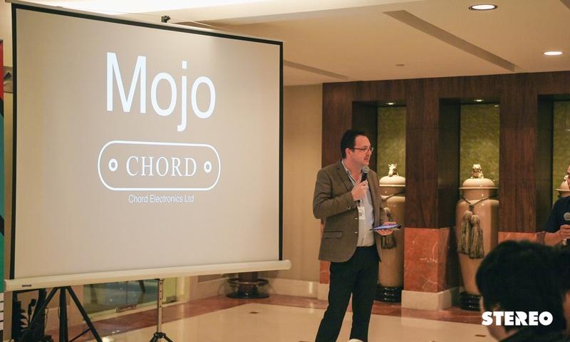 Dấu ấn Chord tại PAS Hà Nội 2016