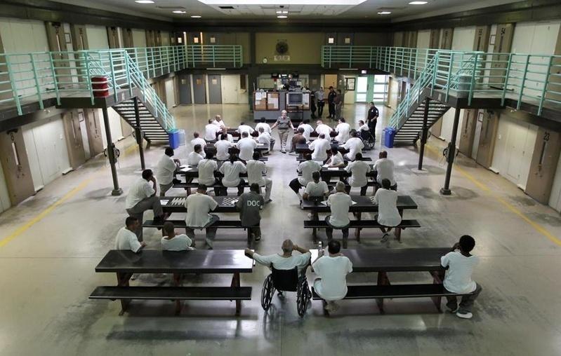 Đừng dại mà trốn trại khỏi 5 nhà tù công nghệ cao này