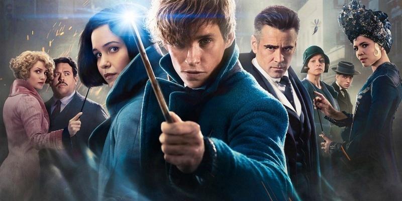 Thêm một lý do xem spin-off của Harry Potter: Johnny Depp