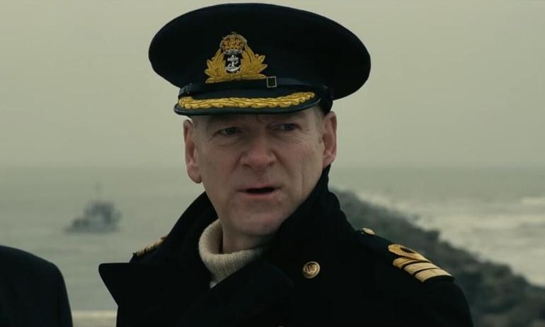 Cha đẻ Interstellar tiếp tục khiến dân tình háo hức với siêu phẩm chiến tranh Cuộc Di Tản Dunkirk.