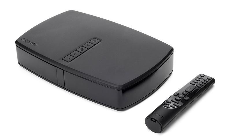 Klipsch Reference Premiere HD: Hệ thống loa đa kênh không dây hoàn chỉnh.