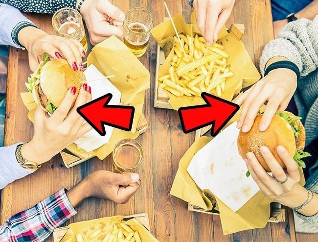 Những sự thật ở quán ăn nhanh mà không phải ai cũng biết.