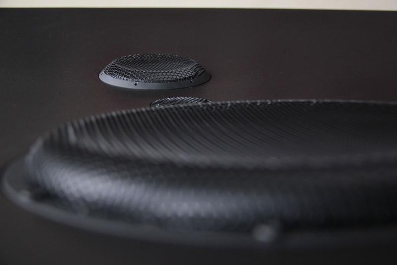 Volya Audio NoLimits: Loa hi-end hình củ loa độc đáo