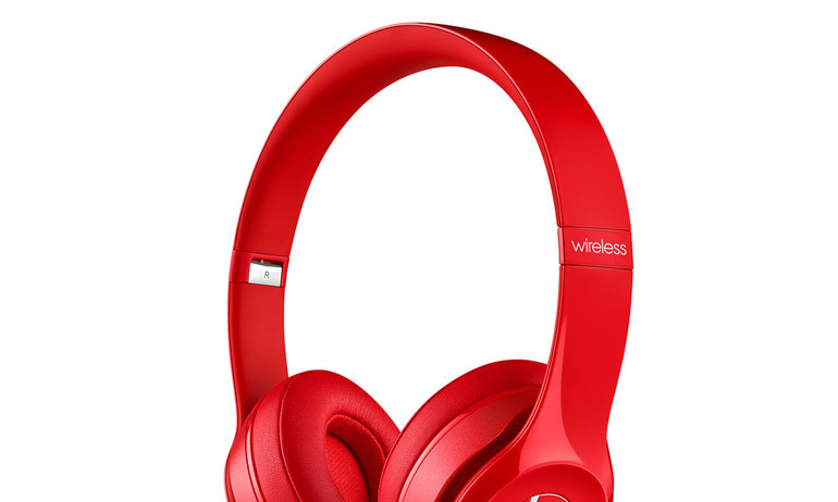 Beats thêm phiên bản không dây cho headphone Solo2
