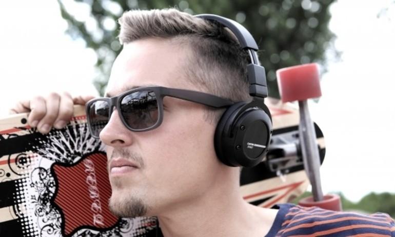 BeyerDynamic giới thiệu headphone di động Custom Street