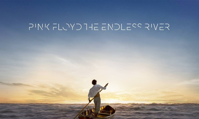 The Endless River-Pink Floyd