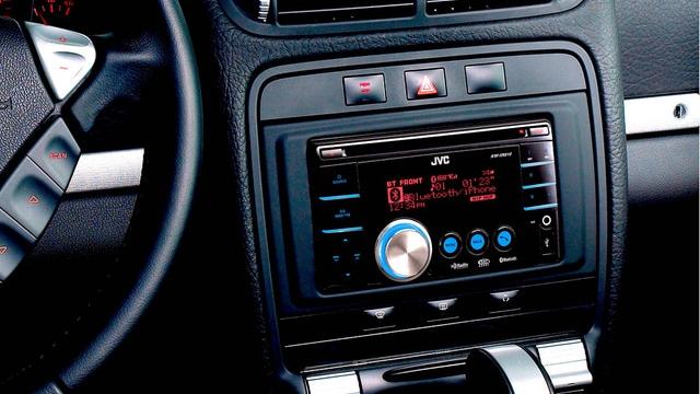 Có nên nâng cấp âm thanh trên ô tô?