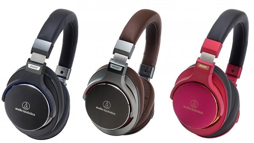 Audio-Technica dự kiến giới thiệu loạt sản phẩm mới tại CES2015