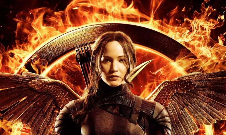 The Hunger Game 3–Húng Nhại