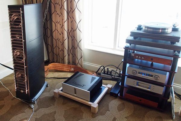 Những phòng nghe nổi bật tại triển lãm CES 2015