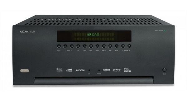 Arcam AV950: Preamp xem phim, nghe nhạc hi-end