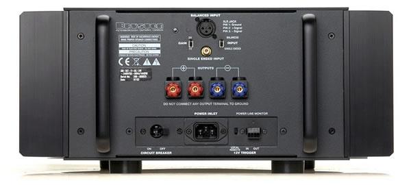 Ampli monoblock công suất lớn 28BSST2 của Bryston