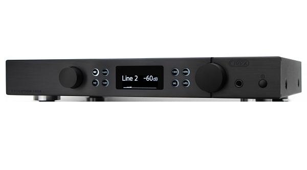 Creek Audio Evolution 100A: Ampli tích hợp công suất 100 watt/kênh