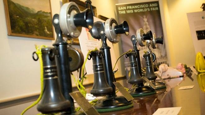 Kỷ niệm 100 năm cuộc điện thoại đầu tiên của nhân loại