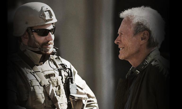 """3 lý do giúp 'American Sniper' thành phim """"hit"""" của Clint Eastwood"""