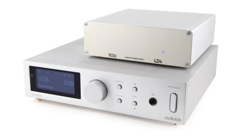[Stereo Wiki]DAC là gì và công dụng của nó