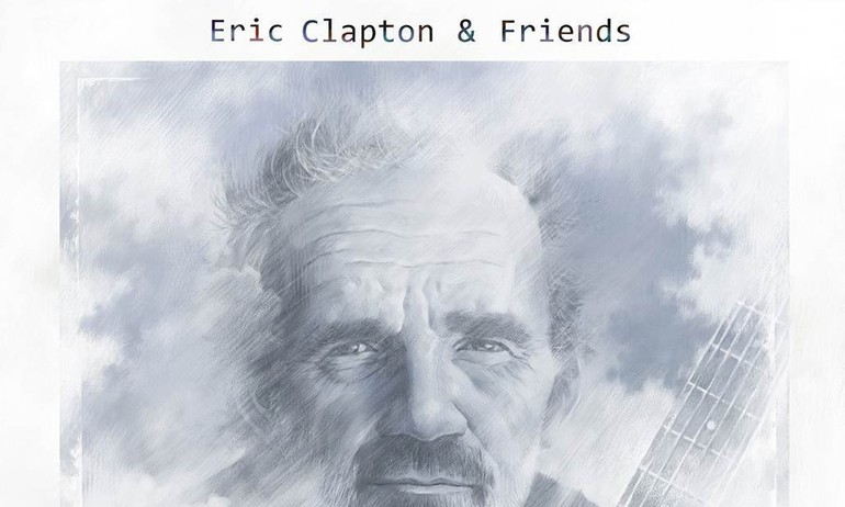 'The Breeze–An Appreciation of JJ Cale'-Eric Clapton & friends