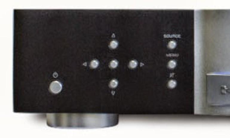 Krell ra mắt ampli tích hợp số Digital Vanguard