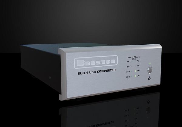 DAC USB Bryston BUC-1