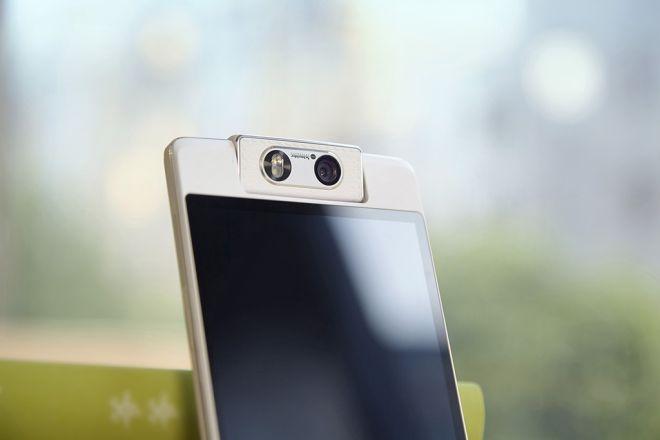 Oppo N3 chính thức lên kệ tại Việt Nam