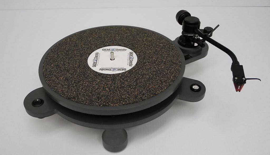 Merrill-Williams ra mắt cơ đĩa than giá rẻ và bản nâng cấp 101.2