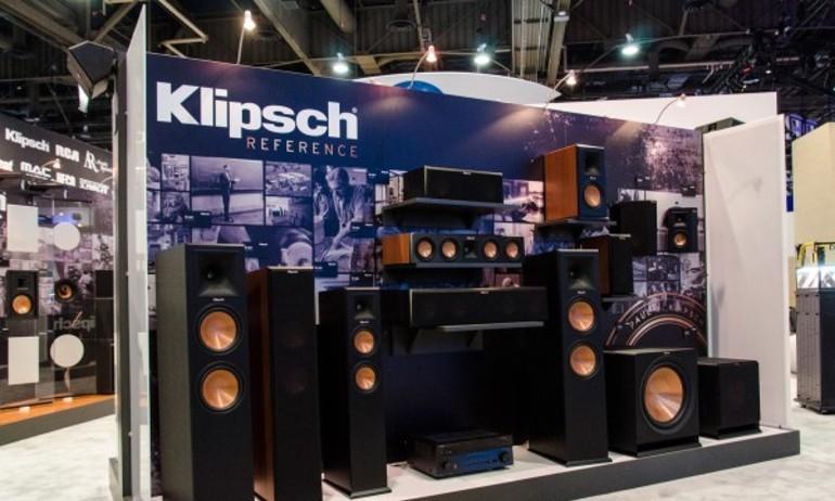 Klipsch giới thiệu hệ thống loa không dây Reference Premiere