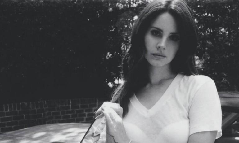 Ultraviolence-Lana Del Rey