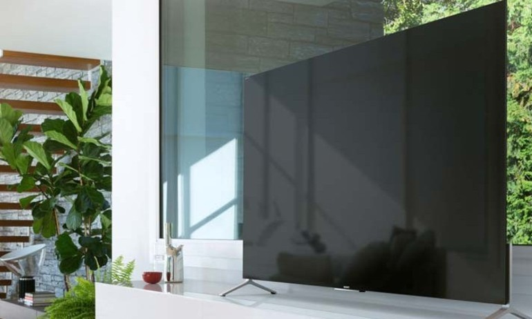 Sony chính thức công bố chi tiết về TV Bravia 2015