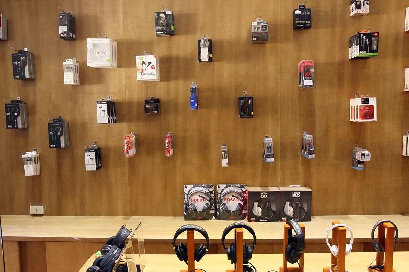 3Kshop chính thức mở shop tai nghe ở Hà Nội