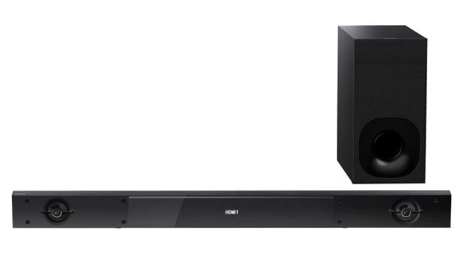 CES 2015: Sony ra mắt hai mẫu soundbar gây chú ý