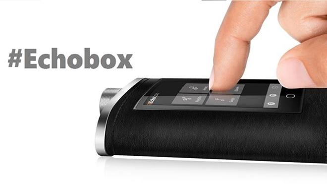 Echobox Explorer X1 và Finder X1 có giá chính thức, sớm có tại Việt Nam