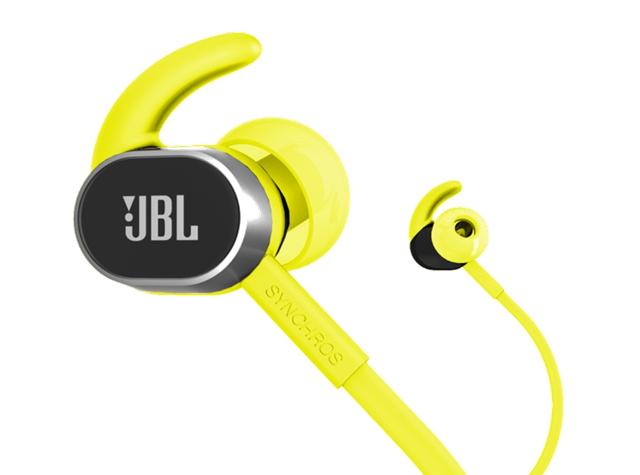 JBL ra mắt tai nghe thể thao đa dụng tại CES 2015