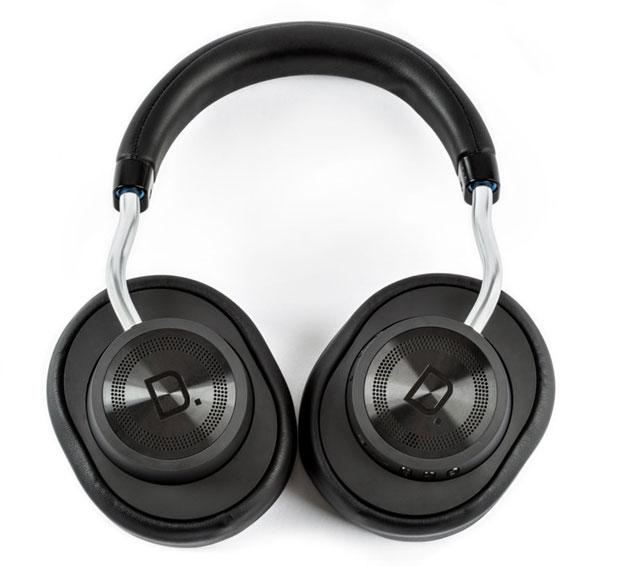 Definitive Technology ra mắt tai nghe đầu tiên tại CES 2015