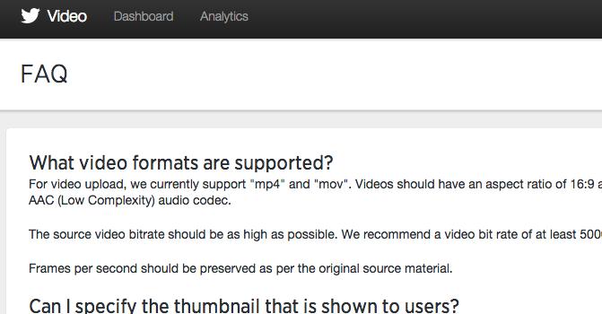 Twitter sắp giới thiệu dịch vụ video cạnh tranh Youtube