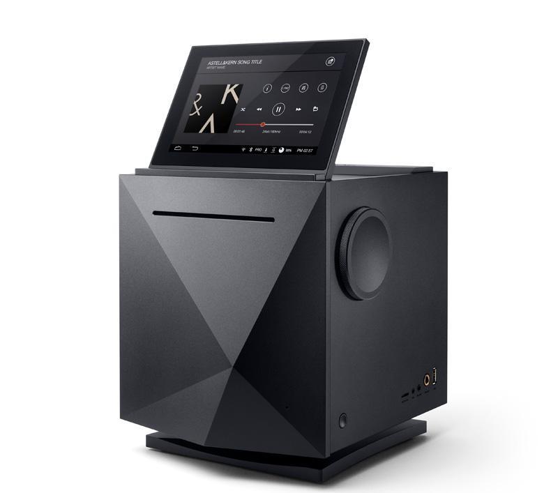 Những thiết bị stereo nổi bật nhất CES 2015