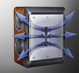 TAD-CE1 Compact Evolution One sẽ trình làng tại CES 2015