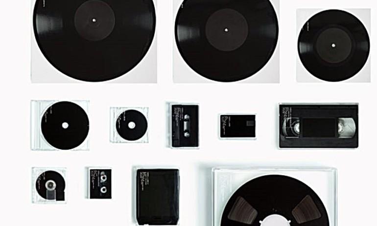 F O R M A T – album nhạc đầu tiên trên thế giới xuất bản 12 định dạng