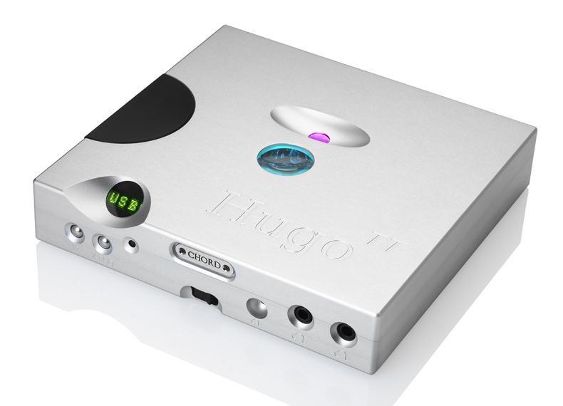Chord Electronics ra mắt Hugo TT tại CES 2015