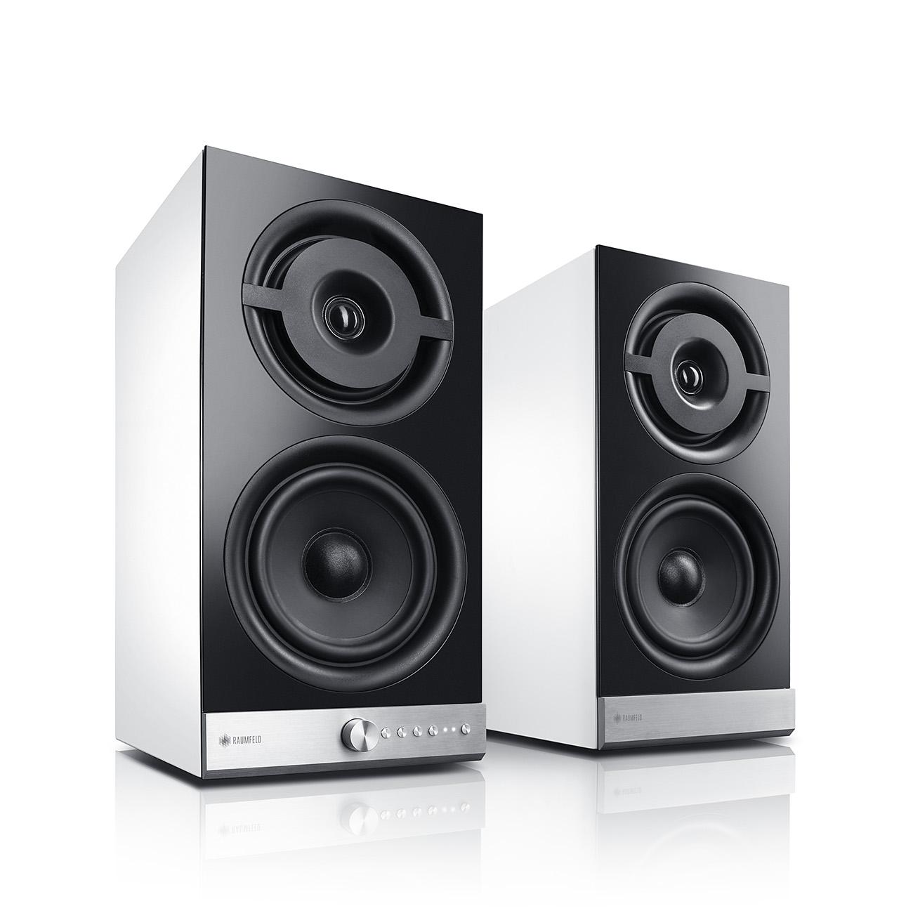 Raumfeld đưa hệ thống streaming độ phân giải cao tới CES 2015