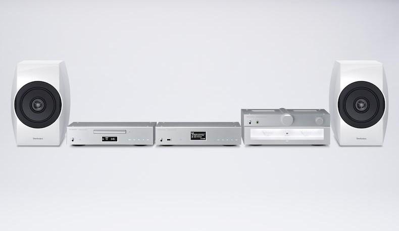 Panasonic mang Technics trở lại