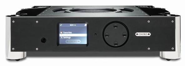 DSX1000 Reference: Music server tham chiếu của Chord Electronics