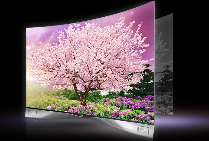 Tìm hiểu công nghệ màn hình TV Quantum Dot của LG