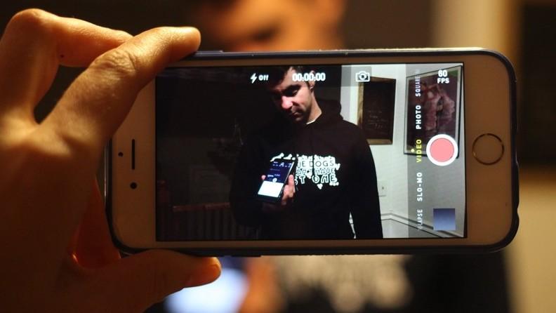 Tăng chất lượng âm thanh khi quay video bằng smartphone