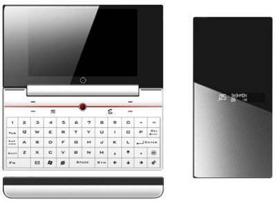 Microsoft có thể sẽ sản xuất smartphone lai laptop